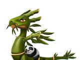 Dragon ZHU
