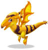 Honey Dragon