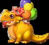 Balloon Dragon1