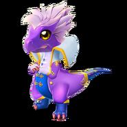 Regal Dragon