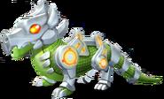Cyborg Dragon