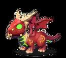 Dragon MYSTIQUE