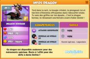 Dragon Horreur Fiche