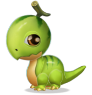 200px-Melon Dragon Baby