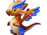 Dragon HARPIE