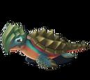 Dragon TORTUE DE MER