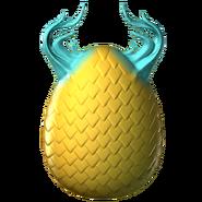 Mist Dragon Egg
