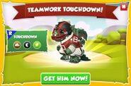 210px-Touchdown Dragon Advertisement (Teamwork Touchdown! Event)