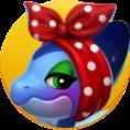 Rosie Dragon Icon