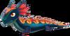 Liquid Fire Dragon