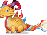 Dragon ELEMENTAIRE