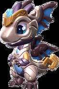 Zephujin Dragon Baby