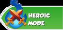 Heroic Mode Icon