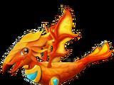 Dragon KORLOTH