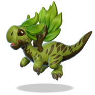 Arboreal Dragon