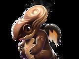 Dragon CAPPUCCINO