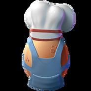 Chef-egg