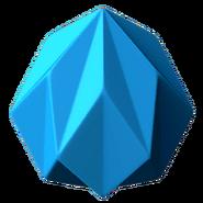Origami-egg