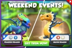 150px-Peacock Dragon & Sulfur Dragon Advertisement (Weekend Events)