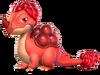 Berry Dragon