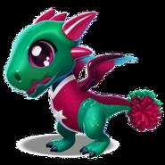 200px-Cheerleader Dragon Baby
