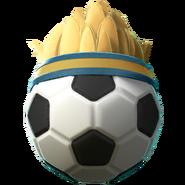 Soccer Dragon Egg