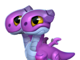 Dragon AMOURA