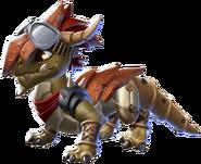 Dragon FRICHE adulte