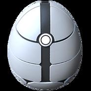 Machine-egg