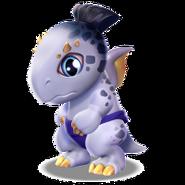 200px-Sumo Dragon Baby
