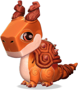 200px-Faun Dragon Baby