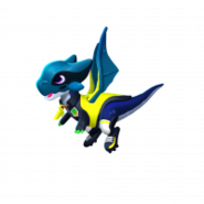 Referee Dragon