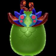 Jiang Dragon Egg