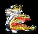 Dragon TAIYI ZHENREN