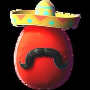 Tololoche-egg