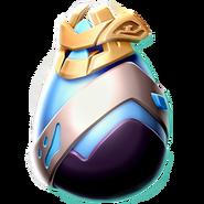 Zephujin Dragon Egg