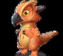 Dragon CHOUETTE