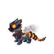 DragonFENRIR Bebe