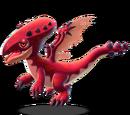 Dragons Enchantes