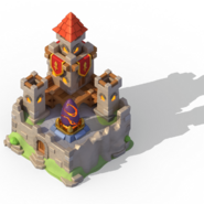 Fortress - Level 51