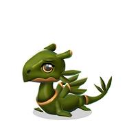 DragonBAMBOO Bebe