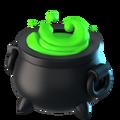 Cauldron - Level 2
