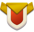 League 6 Shield