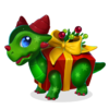 Present Dragon