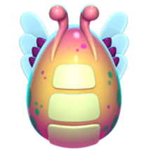 245px-Pixie Dot Dragon Egg