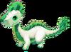 200px-Emerald Dragon