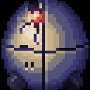 Rock-snake-egg