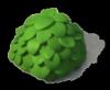 100px-Decoration - Leafy Shrub