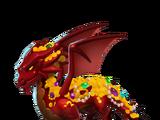 Dragon TRESOR