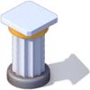 100px-Decoration - Doric Column
